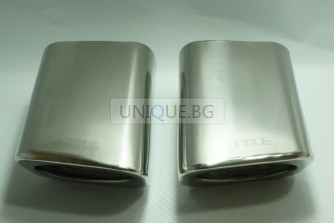 Exhaust Tip MERCEDES W211