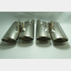 Exhaust Pipe MERCEDES W220SC