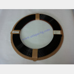 decorative trim BLACK