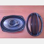 car speaker   16.3 x 23.7cm