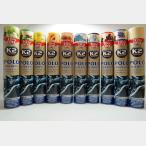 Spray panel K2