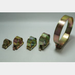 Hose clamps /23-25/