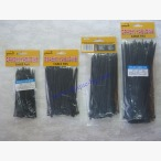 Cable ties PRIMA BLACK