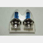 Auto bulb H4 white light