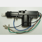 Central locking actuator 5 wires/ruling/