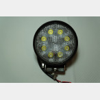 LED lamp - Projector