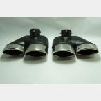 Exhaust Tip MERCEDES W220D