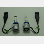 LED Headlight, H11 DC9-32V 36W 8000LM 6500K