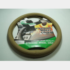 Steering wheel cover L