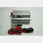 Power inverter 12v to 220v   500w