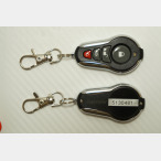 Universal Car Remote Central Kit KD505X5