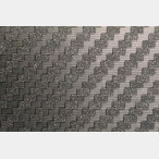Carbon fiml with air channels PEARL   152cm X 1m PEARL