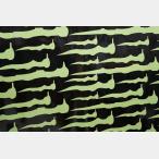 Carbon film with air channels  152cm X 1m